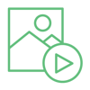 Modthink - Individual Content Creation Icon