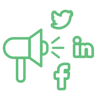 Modthink - Social Media Activity icon